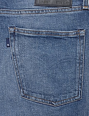 Levi's Made & Crafted - LMC 511 LMC DIEGO - slim jeans - med indigo - worn in - 4