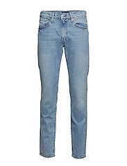 Lmc 511 Lmc Clifton Slimmade Jeans Blå LEVI'S MADE & CRAFTED