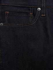 Levi's Made & Crafted - LMC 511 LMC CRISP MOJ - slim jeans - dark indigo - flat finish - 2
