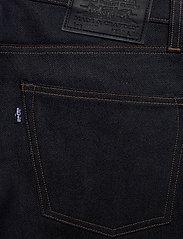 Levi's Made & Crafted - LMC 511 LMC CRISP MOJ - slim jeans - dark indigo - flat finish - 4