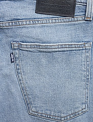 Levi's Made & Crafted - LMC 511 LMC HORIZONS - slim jeans - light indigo - worn in - 4