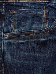 Levi's Made & Crafted - LMC 502 LMC MATSU CLEAN MIJ - slim jeans - med indigo - worn in - 2