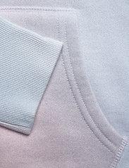 Levi's Made & Crafted - LMC THE HOODIE LMC PINK SPRAY - bluzy z kapturem - neutrals - 3