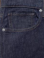 Levi's Made & Crafted - LMC 512 LMC INDIGO RESIN 1 - regular jeans - dark indigo - flat finish - 2