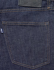 Levi's Made & Crafted - LMC 512 LMC INDIGO RESIN 1 - regular jeans - dark indigo - flat finish - 4