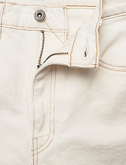 Levi's Made & Crafted - LMC THE COLUMN LMC TRACKS - straight jeans - neutrals - 3
