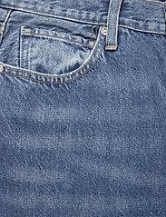 Levi's Made & Crafted - LMC THE COLUMN LMC SAPPHIRE - mom jeans - blacks - 2