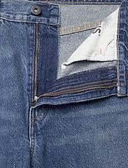 Levi's Made & Crafted - LMC THE COLUMN LMC SAPPHIRE - mom jeans - blacks - 3