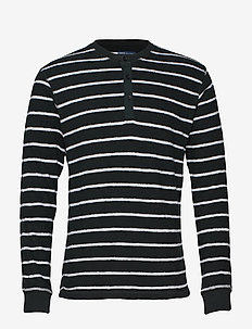 LMC HENLEY LMC BLACK SPUR STRI - À manches longues - multi-color