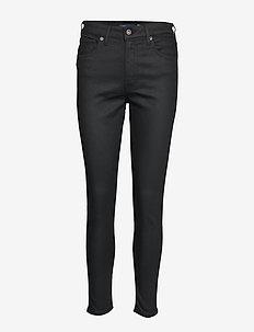 LMC 721 LMC STAY BLACK - skinny jeans - blacks