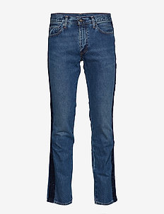 LMC 511 LMC ALLENDE - slim jeans - dark indigo - worn in
