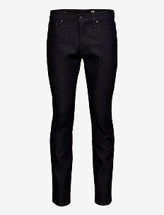 LMC 511 LMC CRISP MOJ - slim jeans - dark indigo - flat finish