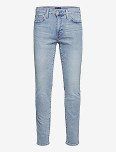 LMC 511 LMC HORIZONS - slim jeans - light indigo - worn in