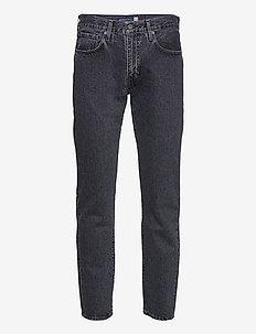 LMC 502 LMC BLACK WATER - regular jeans - blacks