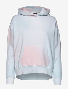 LMC THE HOODIE LMC PINK SPRAY - hættetrøjer - neutrals