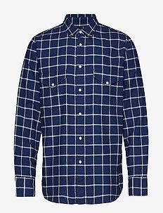 LMC WESTERN SHIRT LMC TWISTER - checkered shirts - multi-color