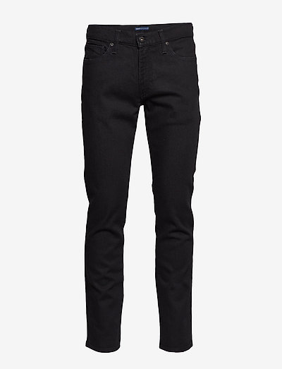 LMC 511 LMC BLACK RINSE 1 - slim jeans - blacks