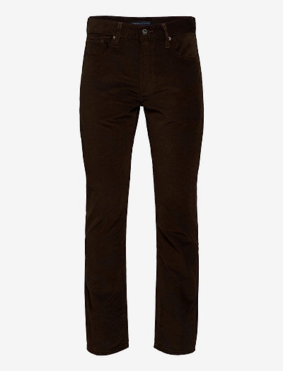 LMC 502 LMC DEMITASSE CORD - pantalons chino - neutrals