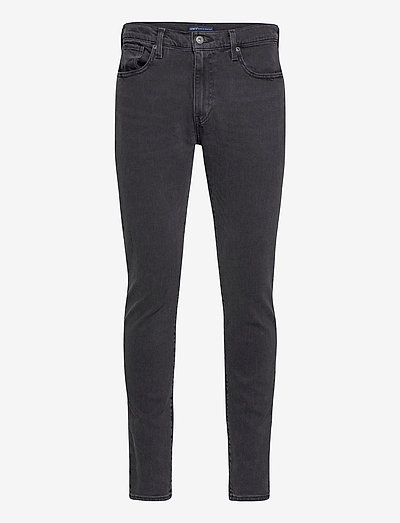 LMC 512 LMC BLACK SPARROW - slim jeans - blacks