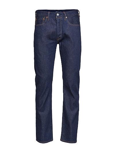 501 Levisoriginal Fit Lmc 501 Jeans Blau LEVI'S MADE & CRAFTED