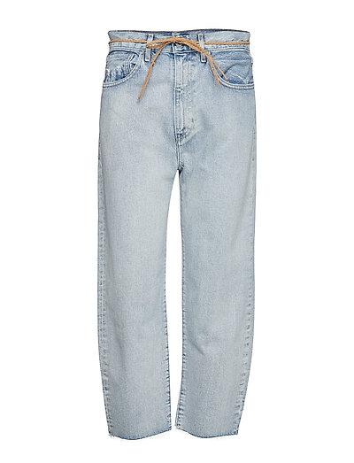 Lmc Barrel Lmc Crisp Sky Straight Jeans Hose Mit Geradem Bein Blau LEVI'S MADE & CRAFTED   LEVI'S SALE