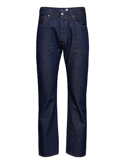 501 93 Straight Lmc Everest Jeans Blau LEVI'S MADE & CRAFTED