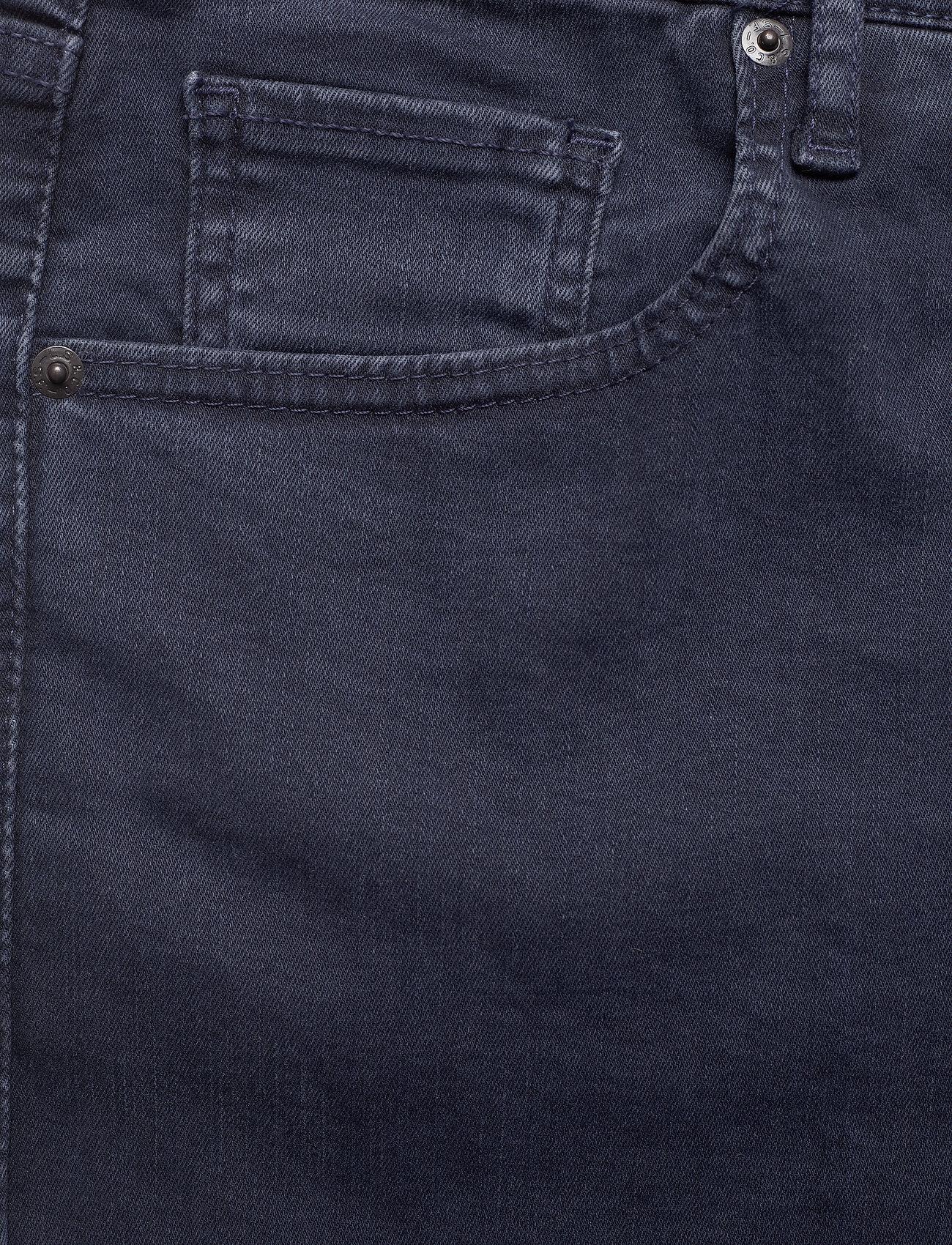 Levi's Plus Size - PLUS MILE HIGH SS BRUISED HEAR - skinny jeans - blacks - 2
