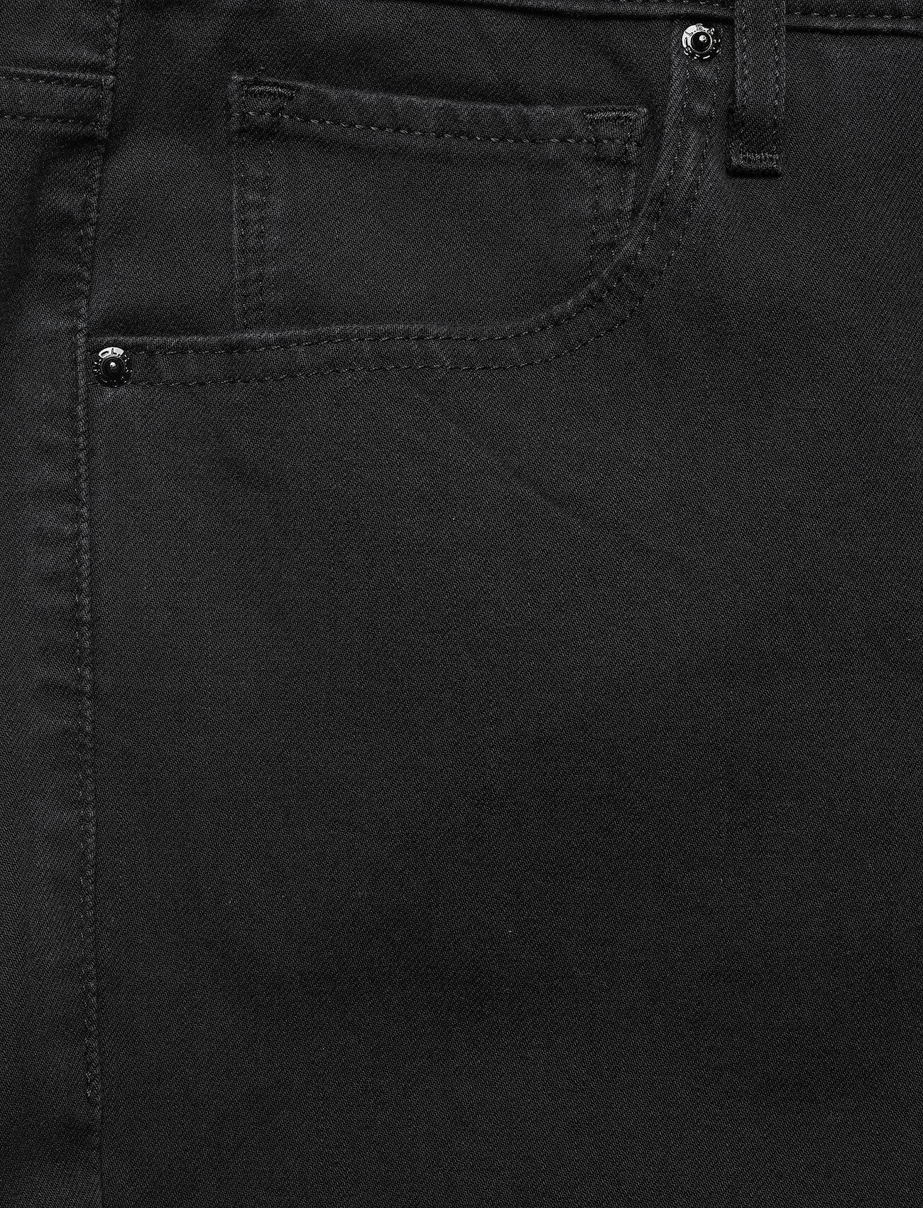 Levi's Plus Size - 721 PL HIRISE SKINNY LONG SHOT - skinny jeans - blacks - 2