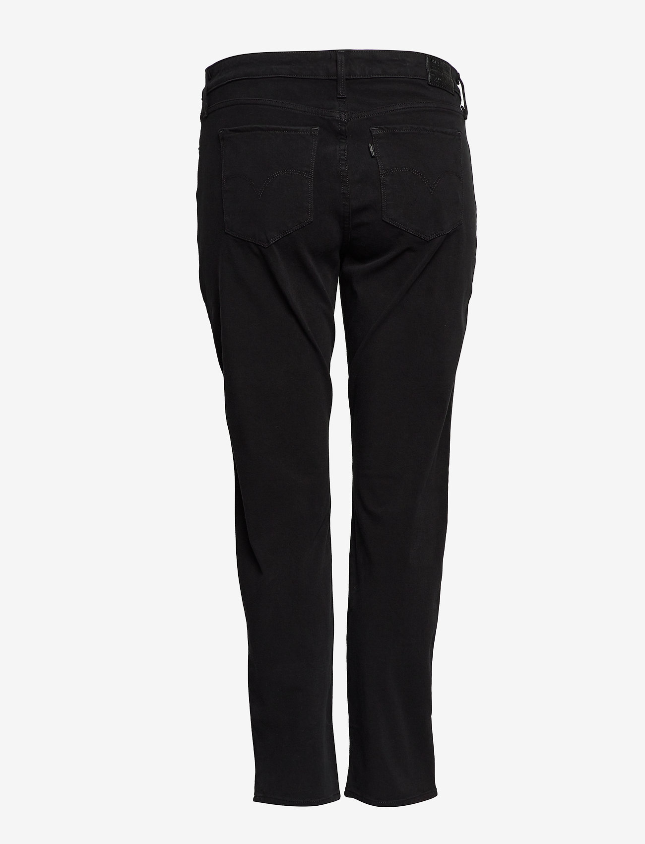 Levi's Plus Size - 311 PL SHAPING SKINNY 4X STRET - skinny jeans - blacks - 1