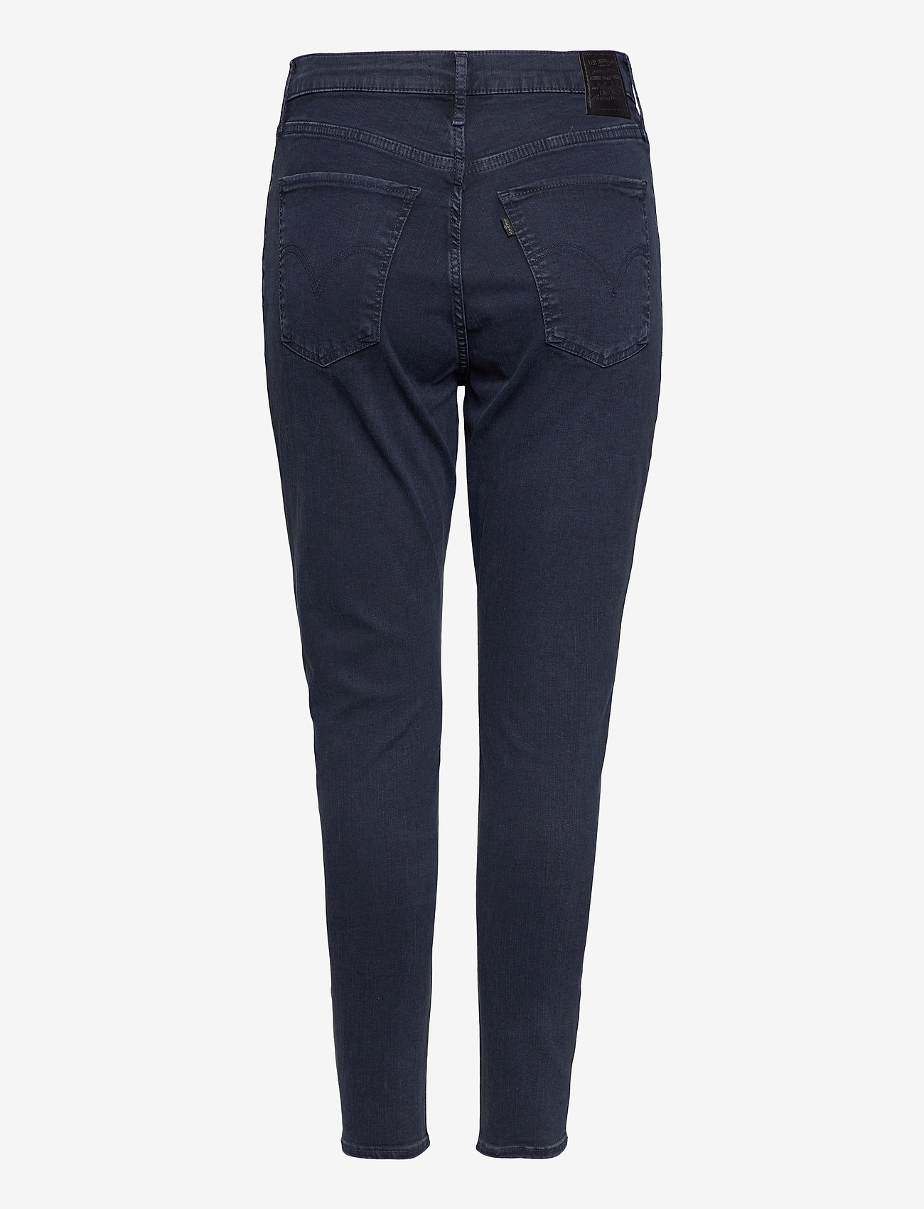 Levi's Plus Size - PLUS MILE HIGH SS BRUISED HEAR - skinny jeans - blacks - 1