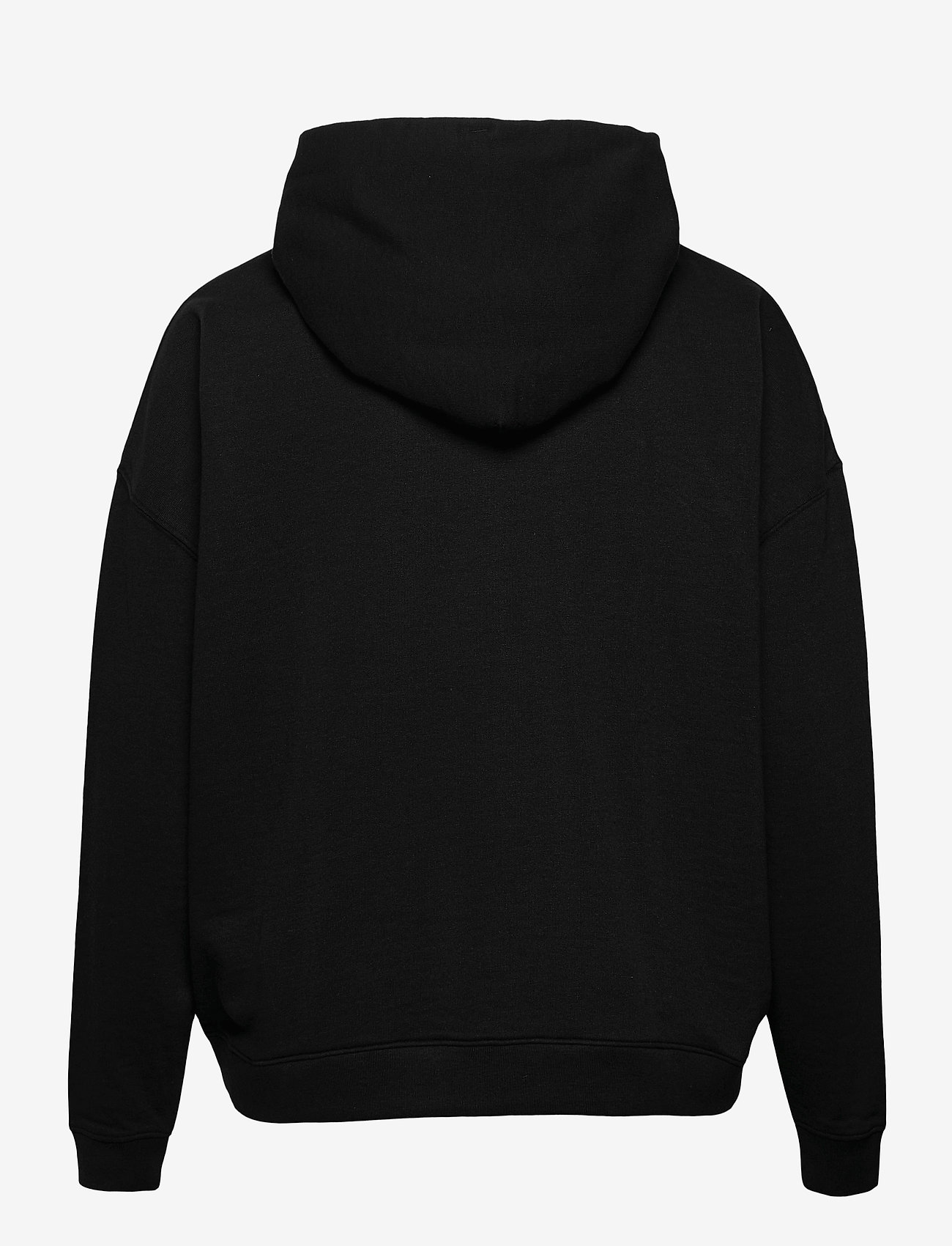 Levi's Plus Size - PL GRAPHIC STRD HOODIE PL HOOD - sweatshirts & hoodies - blacks - 1