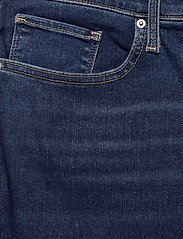 Levi's Plus Size - 314 PL SHAPING STRAIGHT PARIS - straight jeans - med indigo - worn in - 2