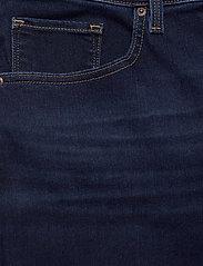 Levi's Plus Size - 314 PL SHAPING STRAIGHT BOGOTA - straight jeans - dark indigo - worn in - 2