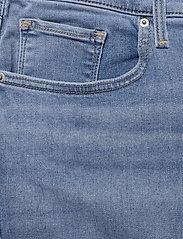 Levi's Plus Size - 311 PL SHAPING SKINNY BERLIN S - jeans skinny - light indigo - worn in - 2