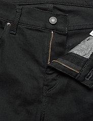 Levi's Plus Size - 310 PL SHPING SPR SKINNY BLACK - broeken med skinny fit - blacks - 3
