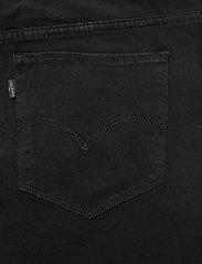 Levi's Plus Size - 315 PL SHAPING BOOT 4X STRETCH - straight leg trousers - blacks - 4