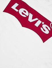 Levi's Plus Size - PL PERFECT TEE PLUS BATWING WH - t-shirts - neutrals - 3