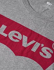 Levi's Plus Size - PL PERFECT TEE PLUS HOUSEMARK - t-shirt & tops - greys - 2