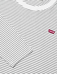 Levi's Plus Size - PL LONG SLEEVE BABY TEE AGNES - tops met lange mouwen - multi-color - 2