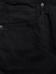 Levi's Plus Size - PLUS MILE HIGH SS BLACK CELEST - skinny jeans - blacks - 2