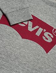 Levi's Plus Size - PL RELAXED GRAPHIC CREW PLUS F - sweatshirts en hoodies - greys - 2