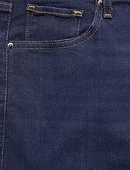 Levi's Plus Size - 721 PL HIRISE SKINNY BOGOTA FE - skinny jeans - dark indigo - worn in - 2