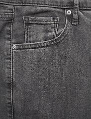 Levi's Plus Size - 721 PL HIRISE SKINNY TRUE GRIT - skinny jeans - blacks - 2