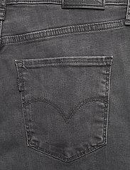 Levi's Plus Size - 721 PL HIRISE SKINNY TRUE GRIT - skinny jeans - blacks - 4