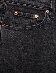 Levi's Plus Size - PL 501 CROP CABO FADE - mom jeans - blacks - 2