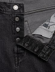 Levi's Plus Size - PL 501 CROP CABO FADE - mom jeans - blacks - 3