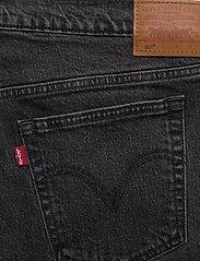 Levi's Plus Size - PL 501 CROP CABO FADE - jeans - blacks - 4