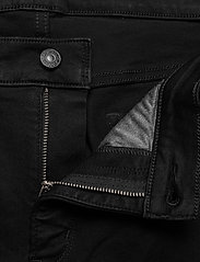 Levi's Plus Size - 314 PL SHAPING STRAIGHT 4X STR - straight jeans - blacks - 3