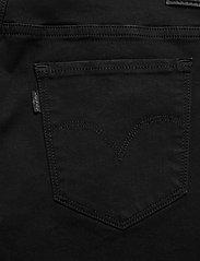 Levi's Plus Size - 314 PL SHAPING STRAIGHT 4X STR - straight jeans - blacks - 4