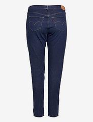 Levi's Plus Size - 721 PL HIRISE SKINNY BOGOTA FE - skinny jeans - dark indigo - worn in - 1